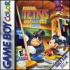 Juego online Magical Tetris Challenge (GB COLOR)