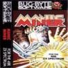 Juego online Manic Miner