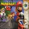 Juego online Mario Kart 64 (N64)