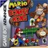 Juego online Mario Vs Donkey Kong (GBA)