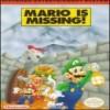 Juego online Mario is Mising