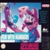 Juego online Mario's Early Years: Fun With Numbers (Snes)