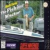 Juego online Mark Davis' The Fishing Master (Snes)