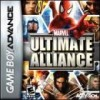 Juego online Marvel: Ultimate Alliance (GBA)