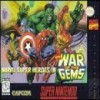 Juego online Marvel Super Heroes in War of the Gems (Snes)