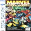Juego online Marvel Super Heroes (SATURN)