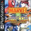 Juego online Marvel vs. Capcom: Clash of Super Heroes (PSX)
