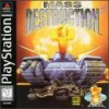 Juego online Mass Destruction (PSX)