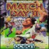 Juego online Match Day II (C64)