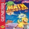 Juego online Math Blaster (Genesis)