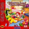 Juego online McDonald's Treasure Land Adventure (Genesis)