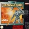 Juego online MechWarrior (Castellano) (Snes)