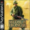 Juego online Medal of Honor (PSX)