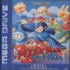 Juego online Mega Man: The Wily Wars (Genesis)