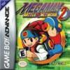 Juego online Mega Man Battle Network 2 (GBA)