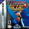 Juego online Mega Man Battle Network 3: Blue Version (GBA)