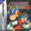 Juego online Mega Man Battle Network (GBA)