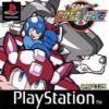 Juego online Mega Man Battle and Chase (PSX)