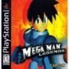 Juego online Mega Man Legends (PSX)