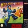 Juego online Mega Man Soccer (Snes)