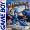 Juego online Mega Man V (GB)