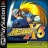 Juego online Mega Man X5 (PSX)