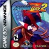 Juego online Mega Man Zero 2 (GBA)