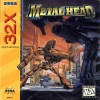 Juego online Metal Head (Sega 32x)