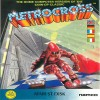 Juego online Metro-Cross (Atari ST)