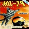 Juego online MiG-29 Fighter Pilot (Genesis)