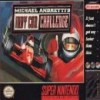 Juego online Michael Andretti's Indy Car Challenge (Snes)