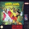 Juego online Mickey Mania - The Timeless Adventures of Mickey Mouse (Snes)