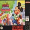 Juego online Mickey's Playtown Adventure - A Day of Discovery (Snes)