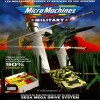 Juego online Micro Machines Military (Genesis)