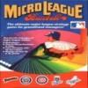 Juego online Microleague Baseball (Atari ST)