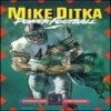Juego online Mike Ditka Power Football (Genesis)