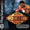 Juego online Mike Tyson Boxing (PSX)
