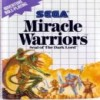 Juego online Miracle Warriors: Seal of the Dark Lord (SMS)