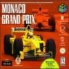 Juego online Monaco Grand Prix (N64)