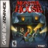 Juego online Monster House (GBA)