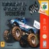 Juego online Monster Truck Madness 64 (N64)