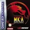 Juego online Mortal Kombat Advance (GBA)