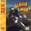 Juego online Motocross Championship (Sega 32x)