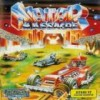 Juego online Motor Massacre (Atari ST)