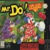 Juego online Mr Do (Snes)