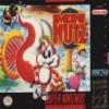 Juego online Mr Nutz (Snes)