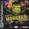Juego online Muppet Monster Adventure (PSX)