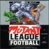 Juego online Mutant League Football (Genesis)