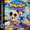 Juego online My Disney Kitchen (Psx)