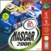 Juego online NASCAR 2000 (N64)